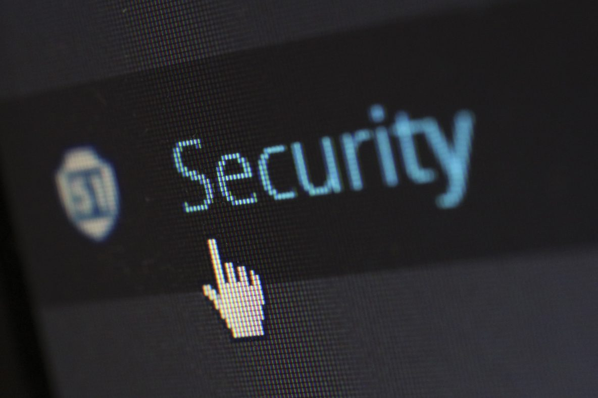 Upgrade your security qualifications - How to kick-start your career 1