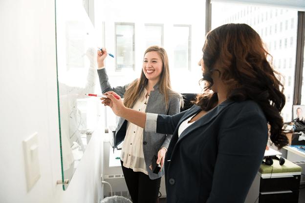 Developing Employees 8