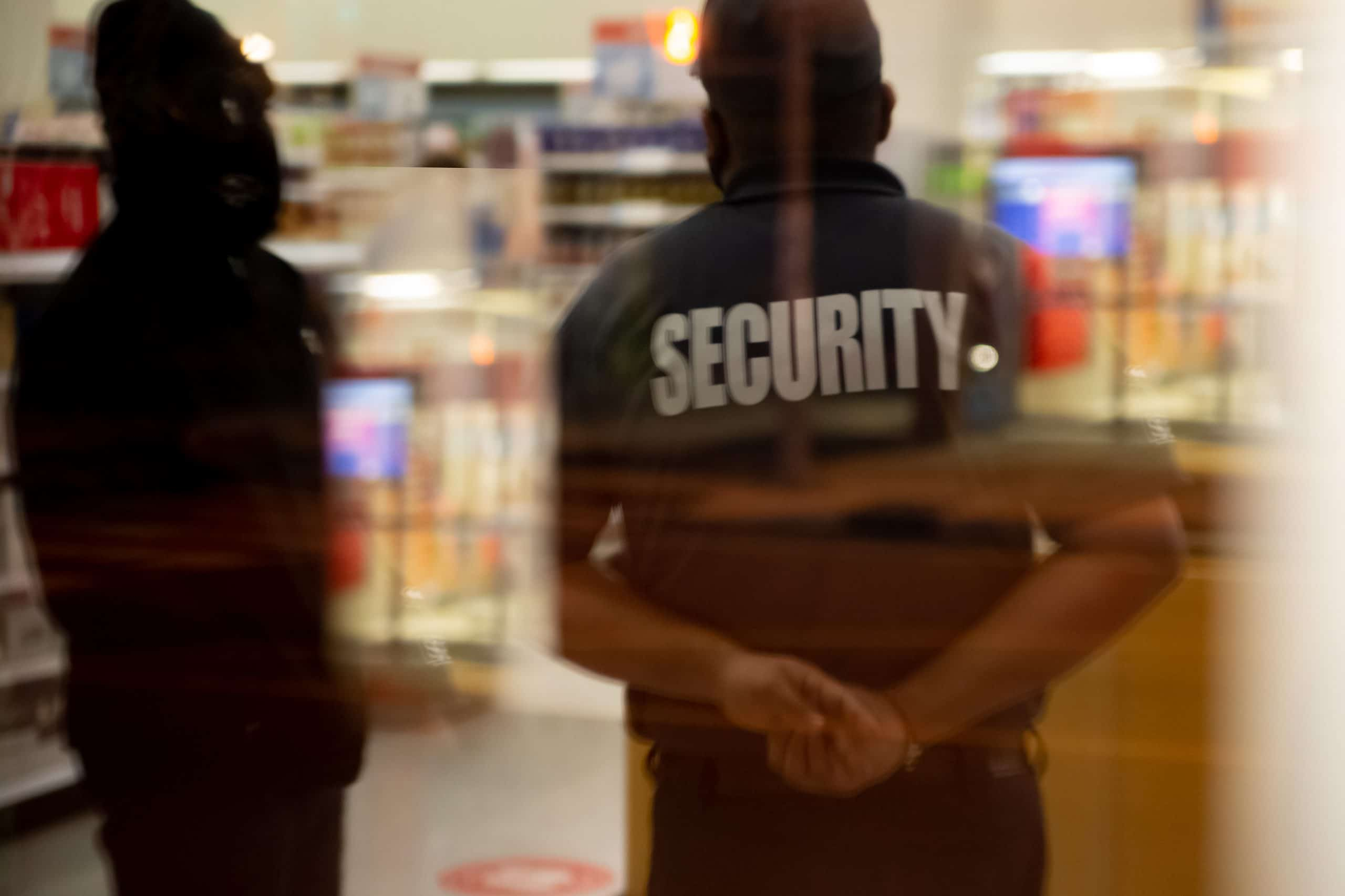 Keeping Pace in the World of Security 3